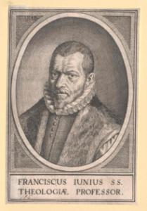 Franciscus Junius