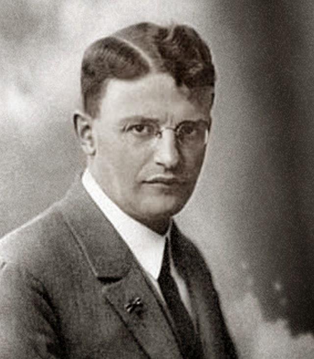 H. Dooyeweerd a humanizmus karakteréről