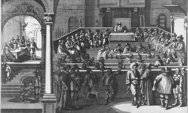 Antikarizmatikus antológia – III. rész – a zsinatok álláspontja és az eddig kimaradt teológusok