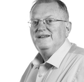 Az anglikán út – Dr. Gerard Bray