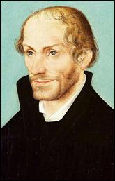 Az Augsburgi Hitvallás Apológiája – Philipp Melanchton